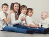 Как влияет на нас порядок рождения в семье