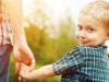 """""""Мы"""" как тест на симбиотические отношения матери и ребёнка"""