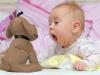 Почему мой ребенок молчит?