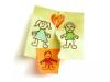 Развод родителей – психическая травма для ребенка