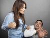 Жена бьет мужа: кто агрессор, кто жертва?