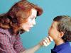 Влияние родительских внушений на формирование зависимости