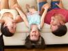10 вещей, которых вы не увидите в счастливых семьях