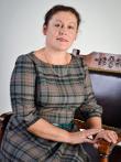 Жанна Кулькова: «Барьером на пути трагедии может стать только семья, дом, близкие люди, доверительные отношения».