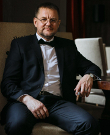 Александр Савченков: «Психоанализ – это математика психотерапии»
