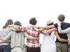 Стресс помогает заводить друзей
