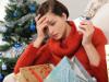 Как уменьшить новогодний стресс?