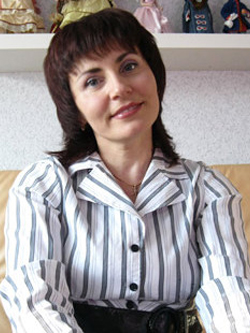 Книгницкая Нелли Николаевна