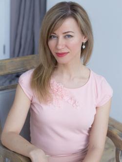 Долгова Анастасия Сергеевна