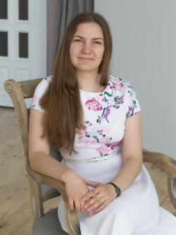 Змеева Анастасия Сергеевна