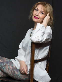 Лемнару Ольга Анатольевна