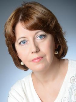 Калинина Елена Юрьевна