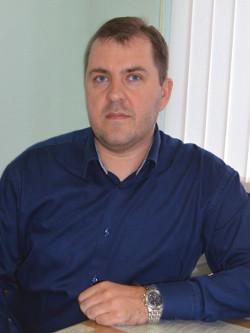Юрков Андрей Сергеевич