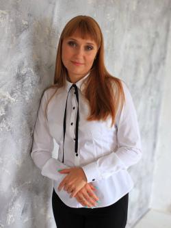 Кулясова Юлия Александровна