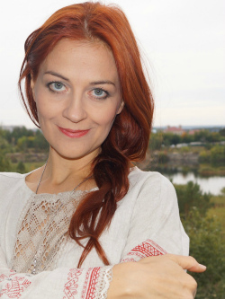 Глуз-Широкова Инна Александровна