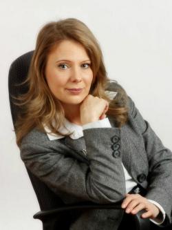 Гудкова Елена Владимировна