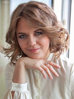 Цаюкова Екатерина Дмитриевна