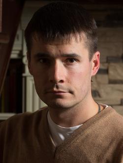 Козлов Вячеслав Валерьевич