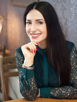 Янсон Дана Владимировна
