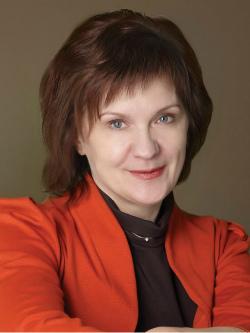 Никитина Татьяна Леонидовна