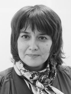Трубина Ольга Сергеевна