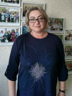 Нуштайкина Елена Александровна