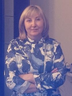 Харченко Татьяна Юрьевна