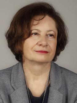 Кислова Татьяна Владимировна