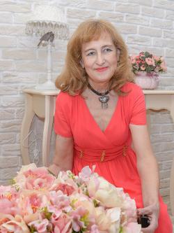 Зубова Наталья Ивановна