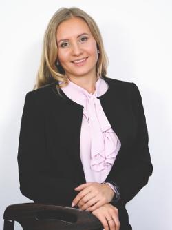 Антоненко Екатерина Алексеевна