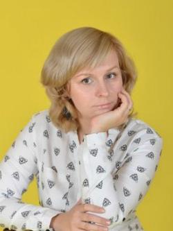 Абрамова Елена Андреевна