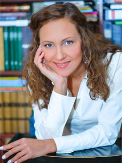 Щербина Инна Георгиевна