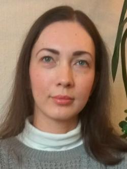 Михайлова Анна Андреевна
