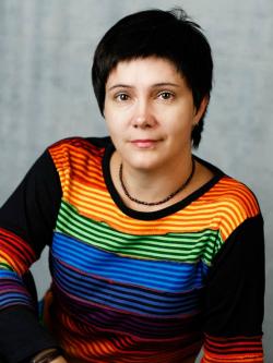 Благих Ирина Владимировна