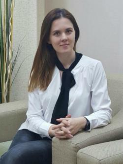 Малявкина Анна Васильевна