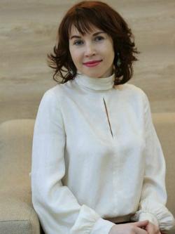 Рожкова Надежда Владимировна