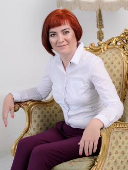 Зудова Татьяна Камильевна