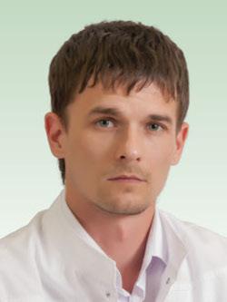 Батенев Сергей Михайлович