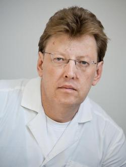 Волченко Дмитрий Алексеевич