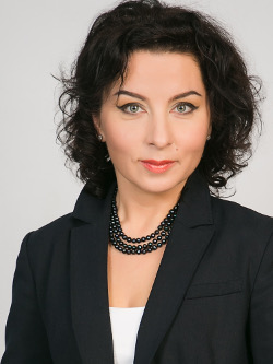 Зимакова (Болбат) Анна Александровна