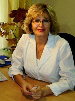 Ивлева Марина Владимировна