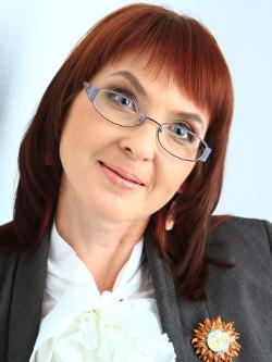Новгородцева Оксана Юрьевна