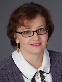 Брябрина Татьяна Викторовна