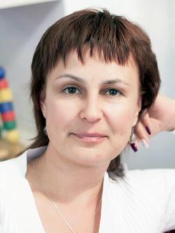 Добровольская Инна Анатольевна