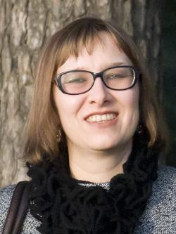Драчук Татьяна Эвальдовна