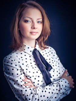 Гончар Анастасия Евгеньевна