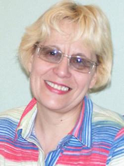 Цыпышева Ирина Гурьяновна