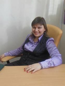 Лукиных Светлана Михайловна