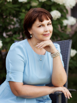 Титаренко Лилия Владимировна