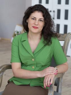 Мизяева Елена Викторовна